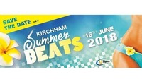 Summer Beats@Kirchham