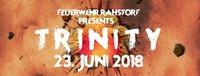 Trinity 2018@Fam. Pöll