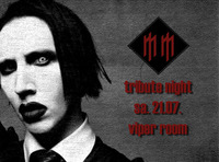 Marilyn Manson Tribute Night
