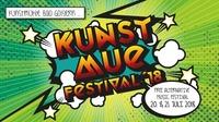 Kunstmue Festival 2018@Kunstmue Festival