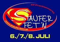Staufer Fet'n 2018@Schloß Stauf
