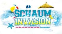 Schaum Invasion - Das Original@EVENT DOME - Tirol