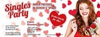 Singles Party@Gspusi Tanz und Flirt Lokal
