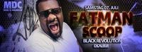 Fatman Scoop@Excalibur