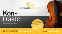 Klassik Musikfest Mühlviertel@Schnopfhagen-Stadl