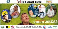 ÖJW [W]EIN_Kabarett_Abend mit Fredi Jirkal@Winzerhaus Stur