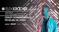 Crazy Sommerwelle with Felix KRÖCHER