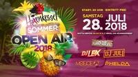 Kessl Sommer Open Air 2018@Hexenkessel