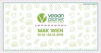 Vegan Planet Wien 2018@MAK