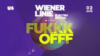 Wiener Linie Electro Special with FUKKK OFFF