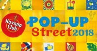 Havana Club Pop Up Street | Wien@MQ