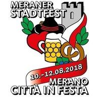 Festa della città di Merano 2018@Stadtzentrum