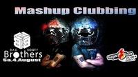 Mashup Clubbing mit den Bad Booty Brothers@Sugarfree