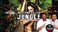 Welcome to the Jungle - Szene1-Fotobox