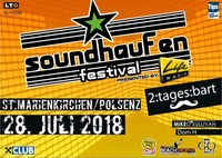 Soundhaufen festiva@Soundhaufen festival