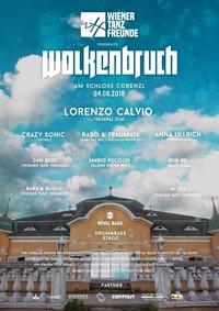Wolkenbruch am Cobenzl by ♔ ROYAL BASS ♔ & Wiener Tanz Freunde@Café Luftschloss Cobenzl
