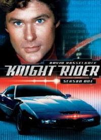 Knight Rider - Die geilste Serie der 80er