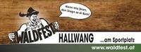 48. Waldfest Hallwang 2018@Hallwanger Waldfest