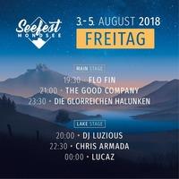 Seefest Mondsee 2018@Seepromenade