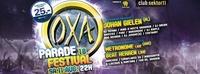 OXA Parade Festival 2018