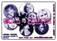 80er-Zone / Pop, Wave & Underground@Viper Room