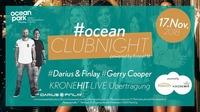 ocean CLUBNIGHT@ocean park PlusCity