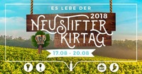 Neustifter Kirtag 2018@ Neustift am Walde