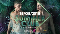 Gaytic - Summer Club