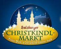 Eröffnung Christkindlmarkt Salzburg@Christkindlmarkt Salzburg