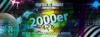 2000er Party@Excalibur