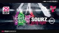 Sourz Party Night@Ypsilon