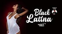 BLACK Latina feat DJ TM