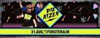Die Atzen Live@Forsteralm