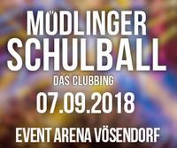 Mödlinger Schulball - das Clubbing@Event Arena