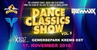 Dance Classics Show Vol. 9@Eventstage Krems