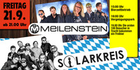 Meilenstein & Solarkreis live! - Oktoberfest Hartberg@Oktoberfest Hartberg