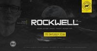 NU:Vision w/ Rockwell (UK)@GEI Musikclub