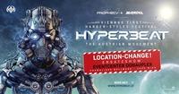 HYPERBEAT Festival@Eventcenter Donauplex