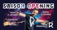 Saison Opening 2018
