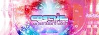 COSMIC - Letzter Tanz am Cobenzl mit KLOPFGEISTER live
