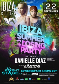 Ibiza Summer Closing Party@Eventstage Krems
