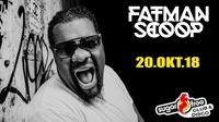 Fatman Scoop live