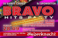 BRAVO Hits Party@Weberknecht