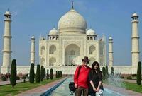 INDIEN Multimediaschau