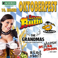 10. EMSER Oktoberfest@Event Center