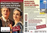 Marlowes Romeo und Julia auf Kreta@Freie Bühne Wieden