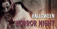 Halloween Horror Night Festival@Festhalle Wiesen