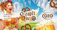 O-zapft is