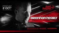 Brennan Heart presented by Nightmare - hardstyle club attack@Lusthouse