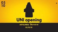Uni Opening im Kottulinsky & Monkeys